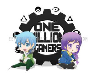 OMG Logo Design