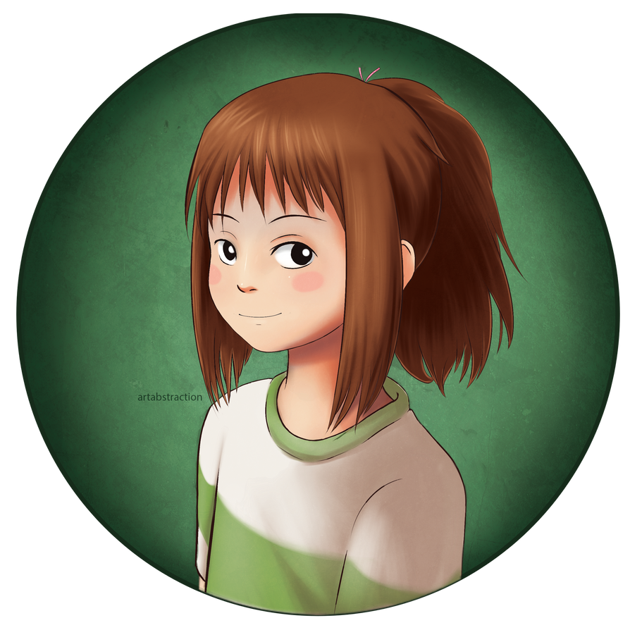 Chihiro by ARTabstraction