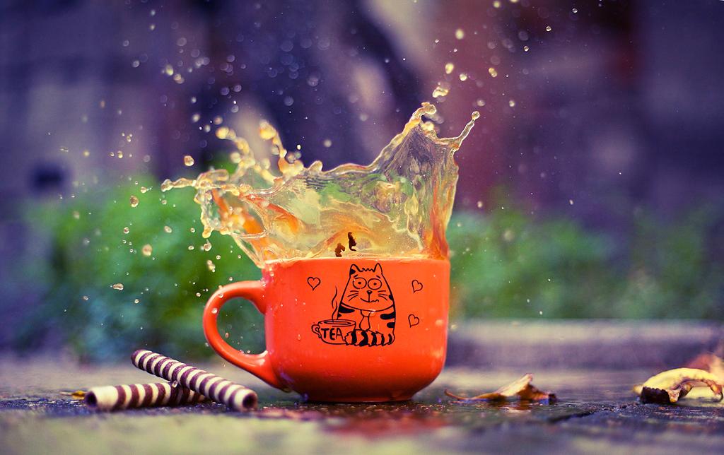 Tea by Aleksandr86