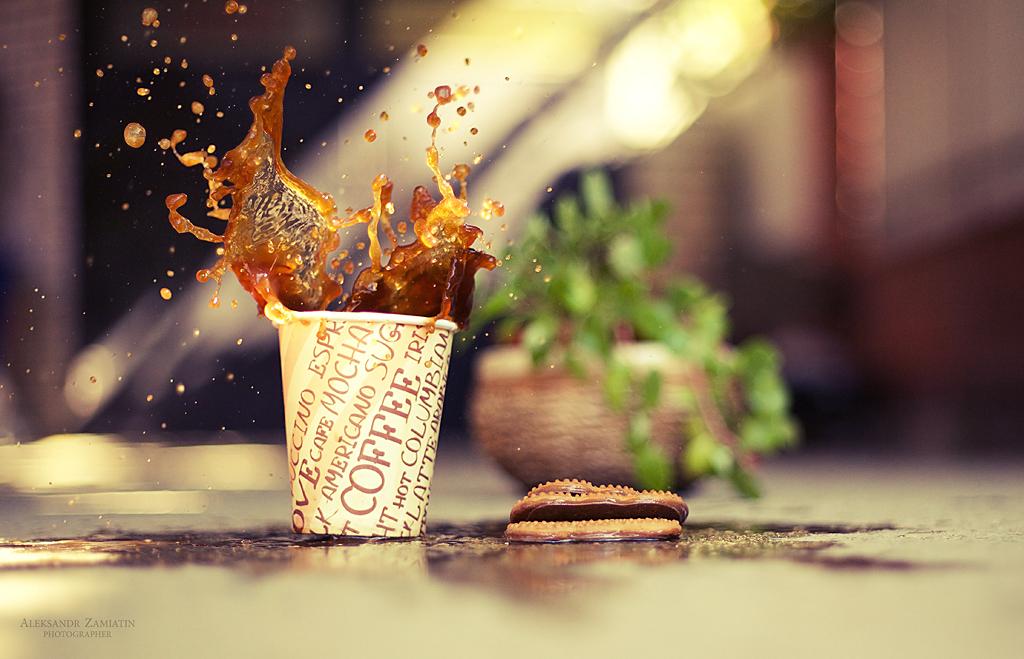 coffee by Aleksandr86