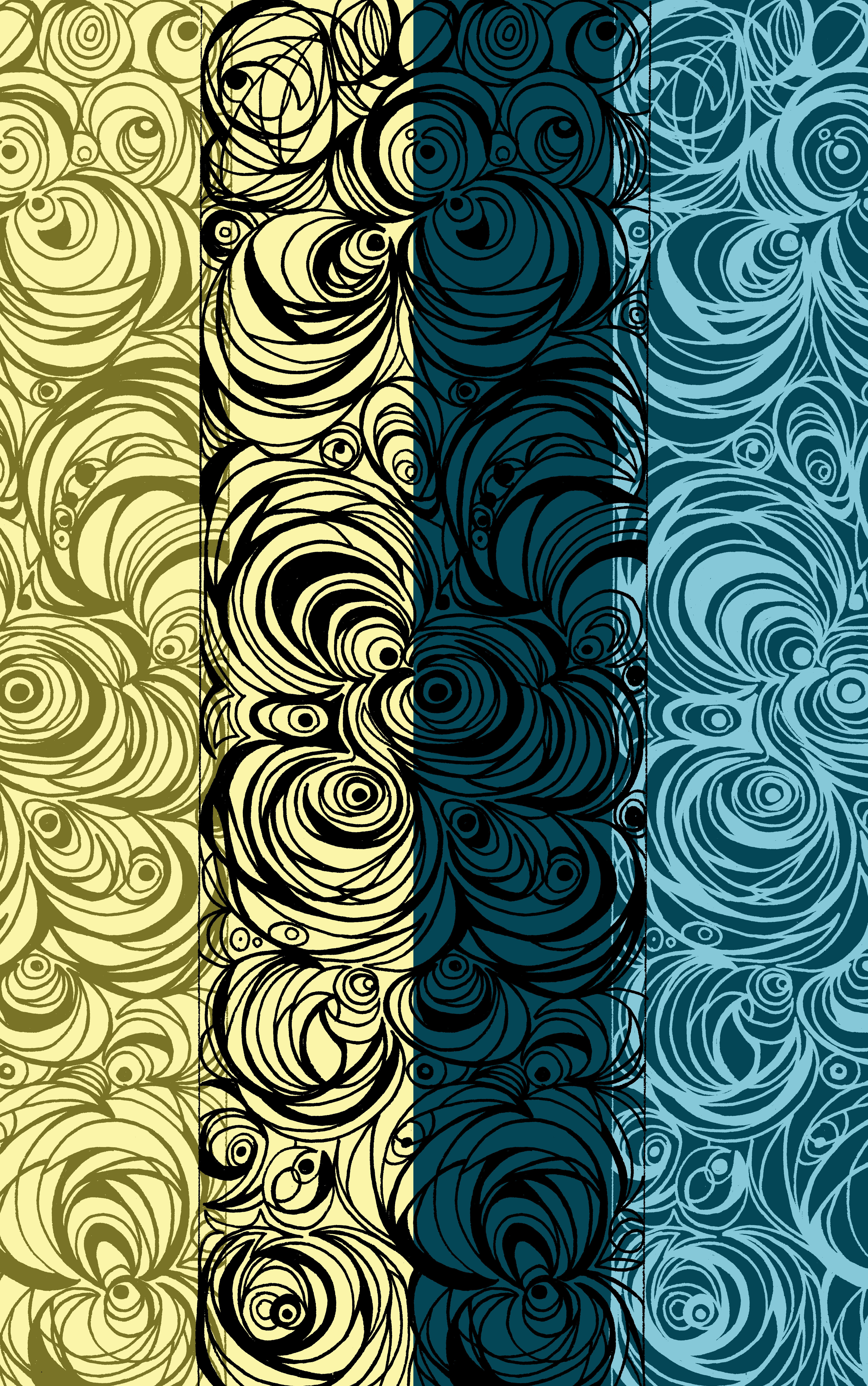 Pattern by avaschmava