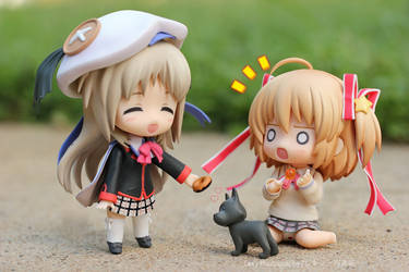 Oh my Goodness Kud chan!!