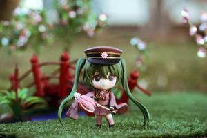 Senbonzakura~ by Awesomealexis1