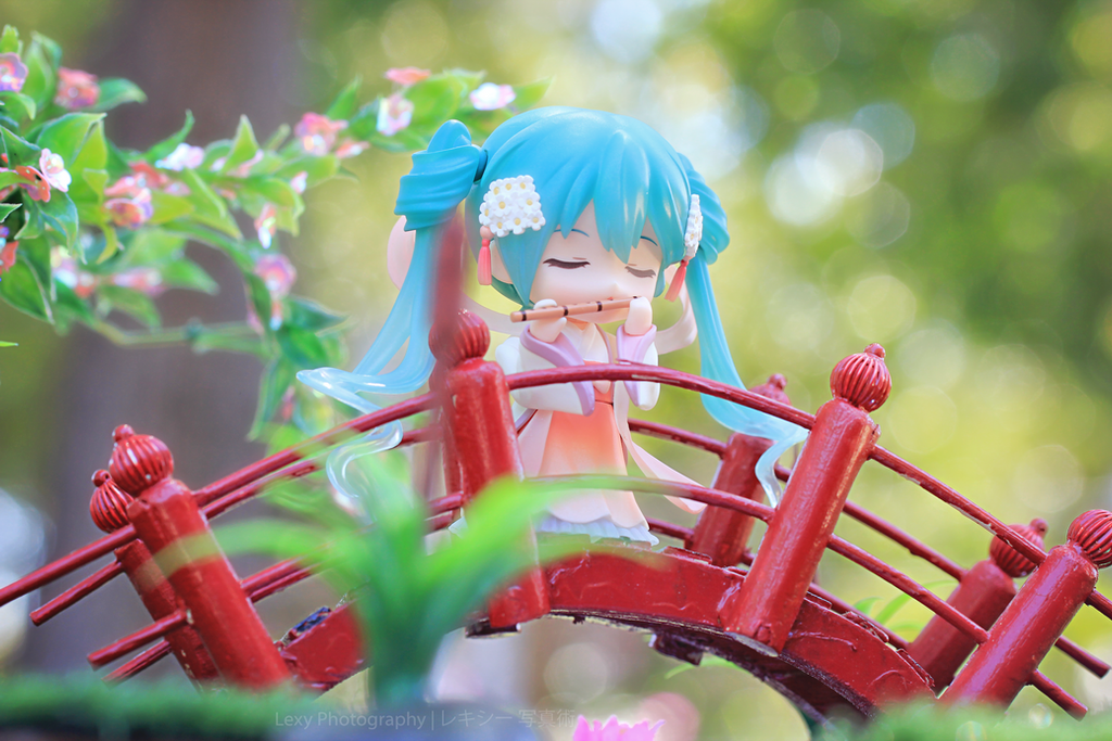 Harvest Moon Miku by Awesomealexis1