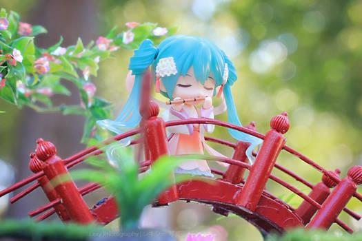 Harvest Moon Miku