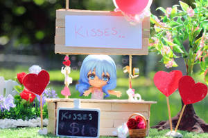 Kissing Booth Shift 4 by Awesomealexis1