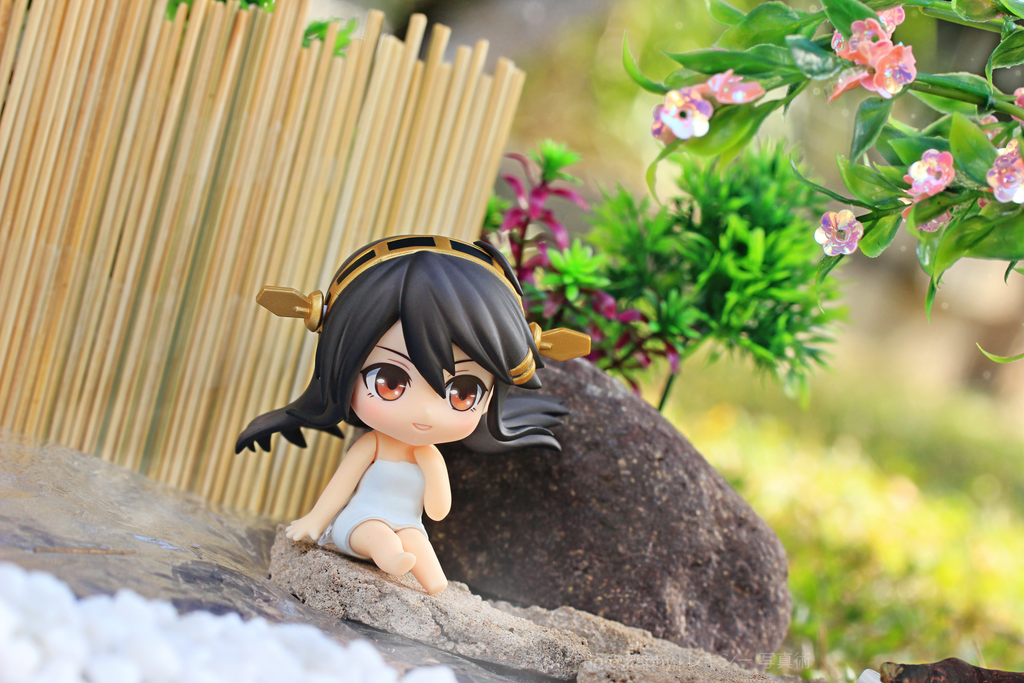 Hot Springs Haruna by Awesomealexis1
