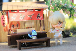 Come along to my Oden stall? by Awesomealexis1