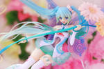 Racing Fairy