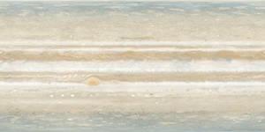 Jupiter 2000 Texture Map (14K)