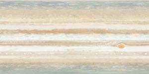 Jupiter 2016 Texture Map