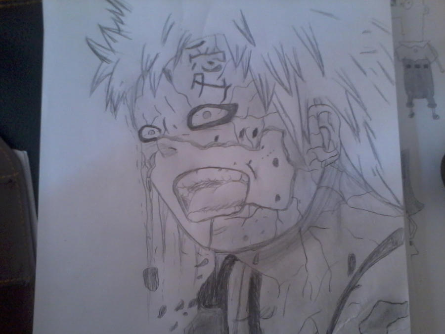 naruto. pencil drawings by HotWizzy on DeviantArt  Naruto Drawings In Pencil Easy