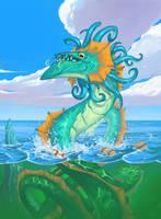 isla dorada 5 by naiiade