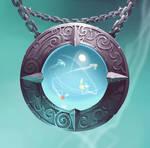 amulette elementaire