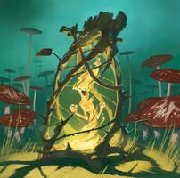lanterne d'irelia