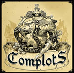 Complots Cover
