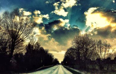 Wrong Road by fleur-de-Lis4444