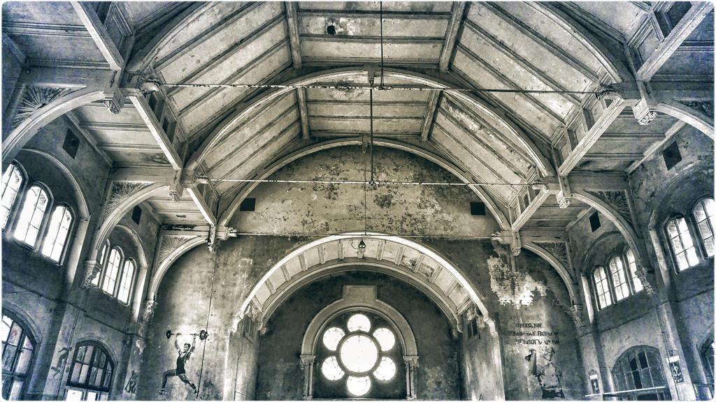 Ceiling by fleur-de-Lis4444