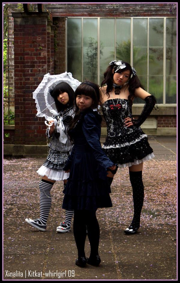 -GL: Trio 2-
