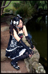 -GL: By the pond X-