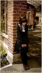 -GL: Waiting C-
