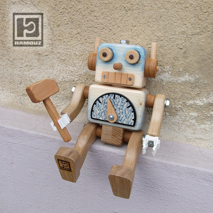 Robot 39 by hama2