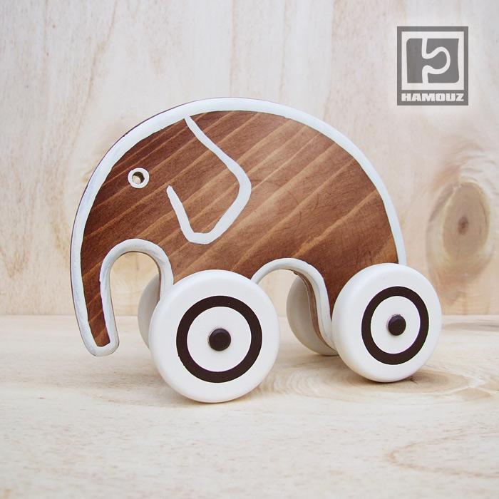 Elephant 05 by hama2