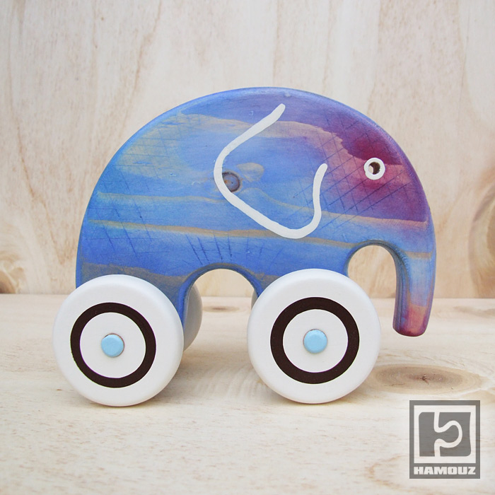 Elephant 06 by hama2