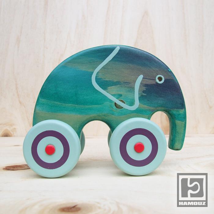 Elephant 07 by hama2