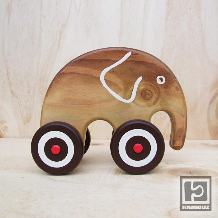 Elephant 08 by hama2