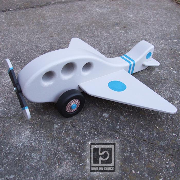 Airplane 22 by hama2