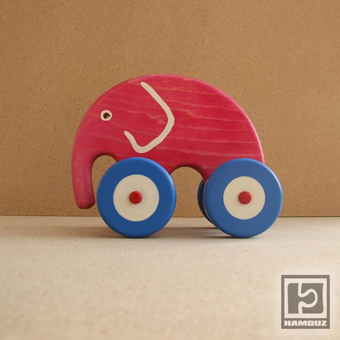 Elephant 11 by hama2