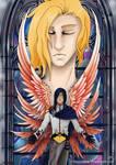 12 wings by XxsuigenerisxX