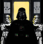 Darth Vader : Lord of the Sith