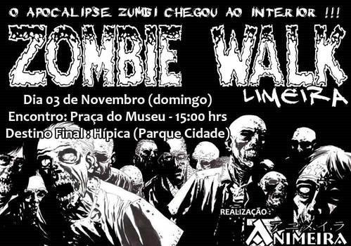 Zombie Walk Limeira