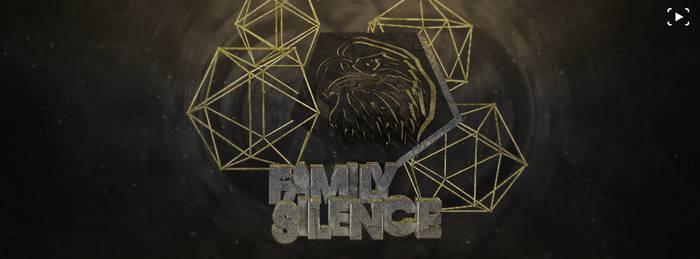 banner Gfx for family silence