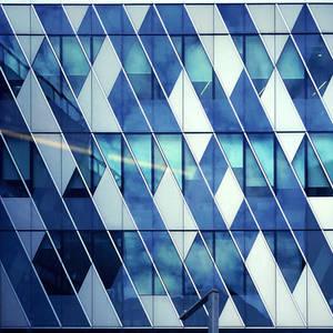 Architectural Geometries by SennhArt