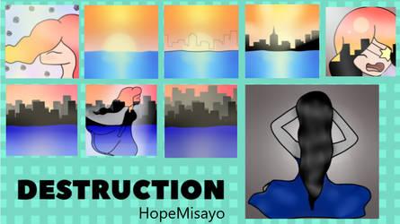 Destruction by HopeMisayo
