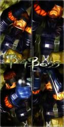 ~ Big Boss ~ MGS3~
