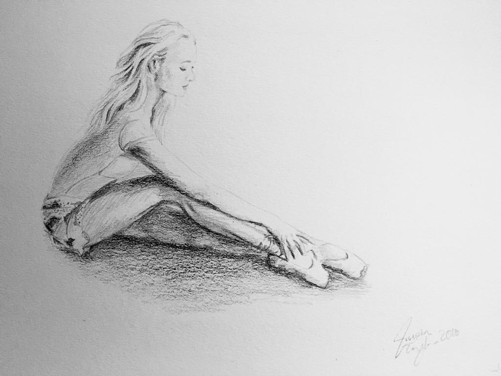Dancer 1 by asomr1