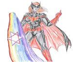 Batwoman by theaven