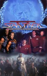 Star Trek 5 poster by theaven