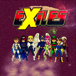 My Exiles roster