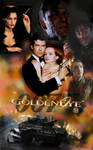Goldeneye poster by theaven