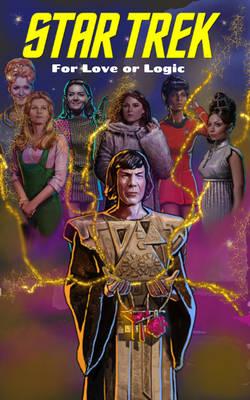 Star Trek book cover 3