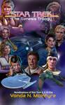 Star Trek Genesis trilogy cover by theaven