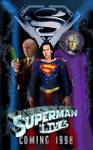 Superman Lives poster 2 by theaven