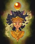 Goddess Basted