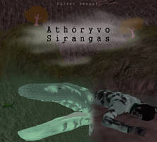 Athoryvo Sirangas - FH Map by SnowWolpard
