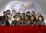 meeting of dictators